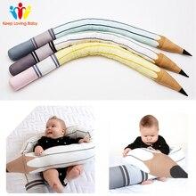 Детская кроватка бампер защитное ограждение регулируемая кровать детские подушки Crashproof малыш Фотография реквизит игрушка новорожденный детская комната кровать бампер