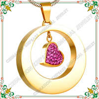 CMJ8251 Ash cremation ash pendants urn jewelry cremation charms fashion necklace jewelry memorial keepsakes