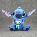 Lilo & Stitch Plush Dolls Toys Stitch with Scrump Stuffed Soft Toy Great Gift 6 Styles Selectable