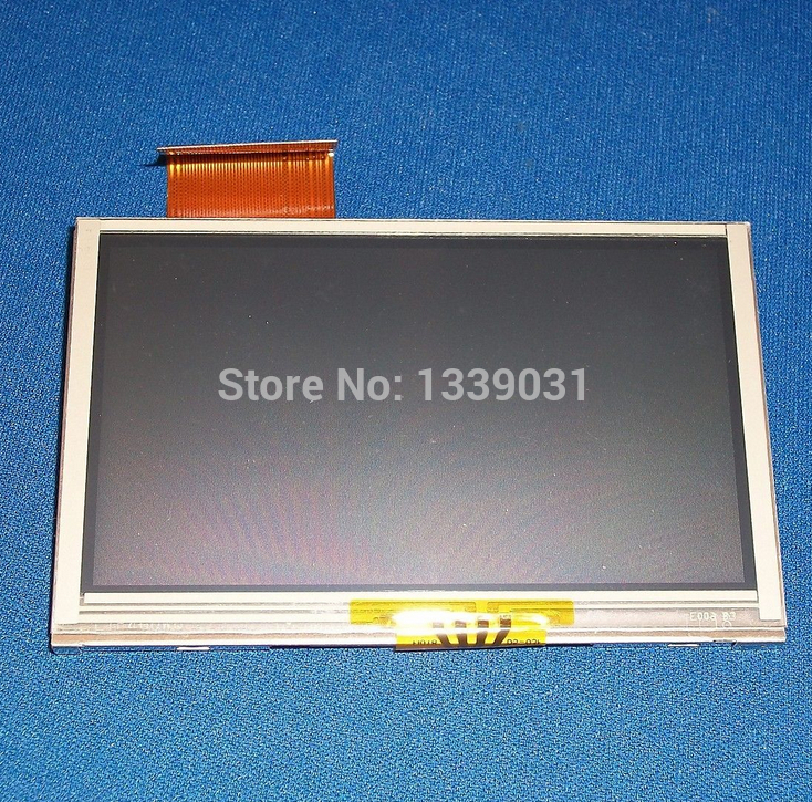 original 4 inch lcd screen display panel with touch screen digitizer for TomTom GO 510 10 4 inch lca4se01a lcd screen