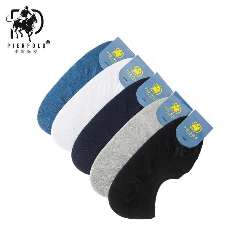 2018 Casual Calcetines Hombre New Pierpolo All-cotton Comfort Mens Socks Spring And Autu ...