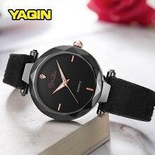 2018 Luxury women watch brand gold watch fashion design leather watch women quartz watch Relogio Feminino цена и фото