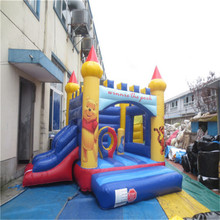 kids commercial inflatable bouncer castle,YLW-bouncer 177