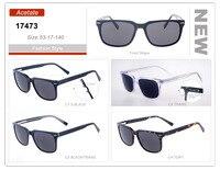 Оптовая продажа ацетатных солнцезащитных очков ручной работы