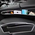 2 Pcs/Set CATCH CADDY Car Seat Pocket Catcher Organizer Car Seat PP Stowing Tidying Pocket Bags Car Storage