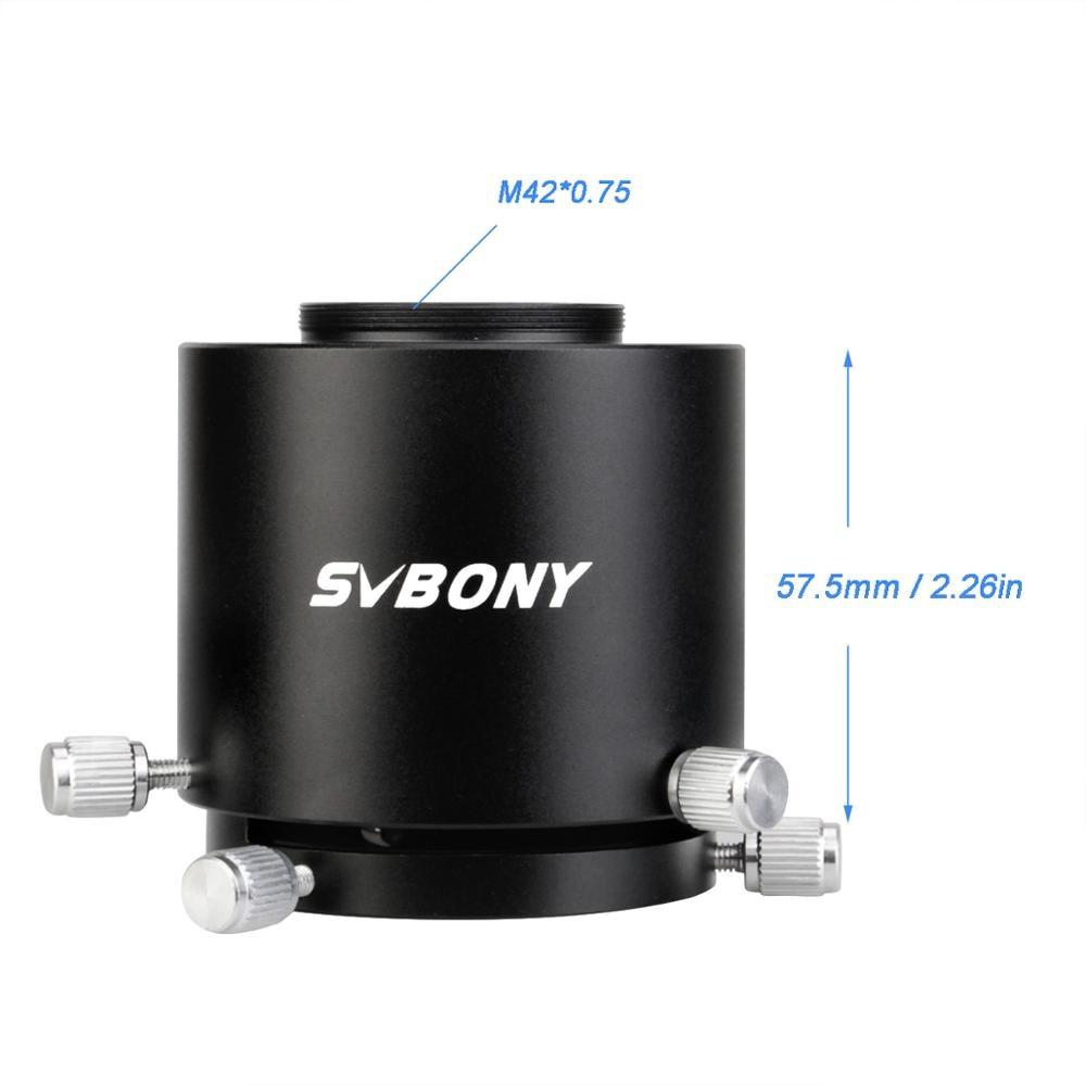 spotting escopo camera adaptador extensionable dois tubo 01