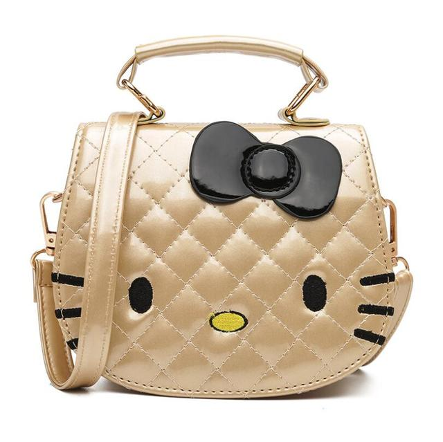 Hello Kitty Backpack 3