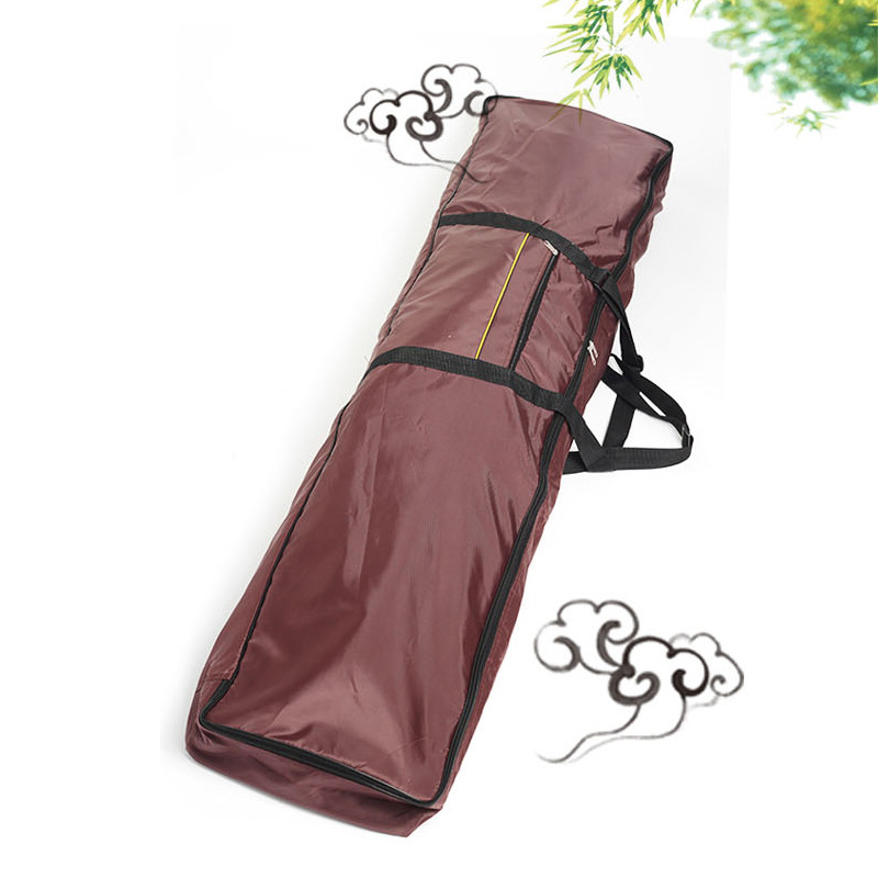 Guzheng Special Bag Zither Bag 165CM Thick Waterproof And Dustproof Nylon Guzheng Bag
