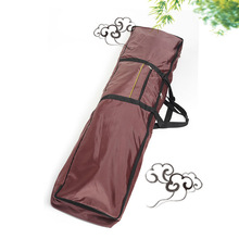 цена на Guzheng Special Bag Zither Bag 165CM Thick Waterproof and Dustproof Nylon Guzheng Bag