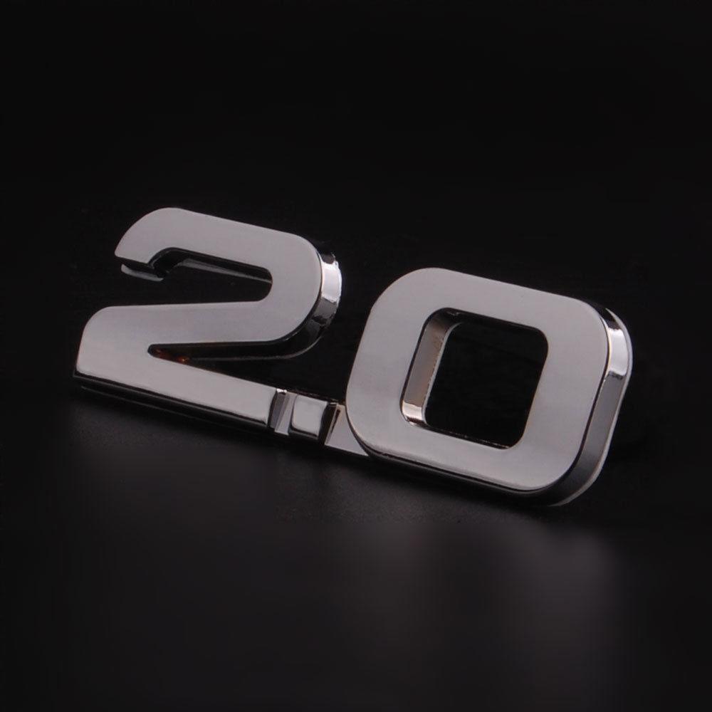 BBQ @ FUKA металды күміс 2.0.0 TSI Артқы - Автокөліктің сыртқы керек-жарақтары - фото 3
