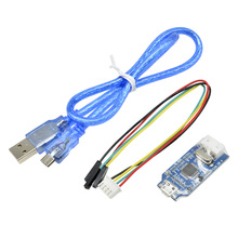 for J-Link OB ARM Emulator Debugger Programmer Downloader Replace V8 SWD M74 with Micro USB Cable