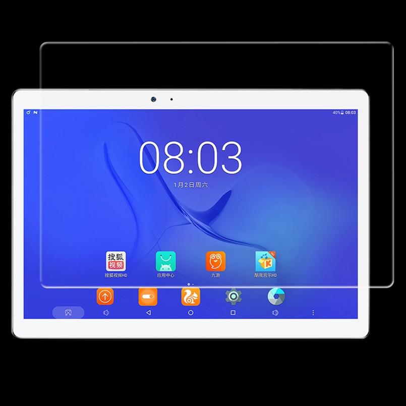 Protezione dello schermo per ALLDOCUBE Cubo T10 T12 Tablet PC 0.3mm HD Trasparente Temperato Vetro Pellicola Protettiva