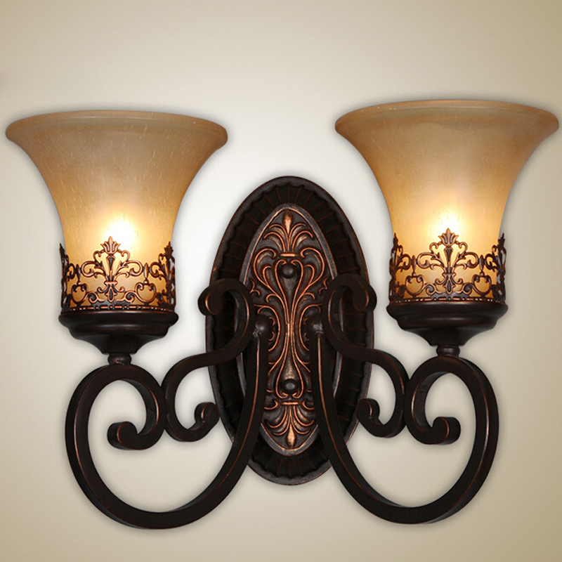 Wall Sconces For Media Room: Wall Light Sconces Vintage