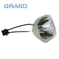 Yüksek kaliteli ET-LAD60W ET-LAD60 için uyumlu projektör lambası PT-D5000 PT-D6000 PT-D6710 PT-DW6300 PT-DZ6700 PT-DZ6710E büyük