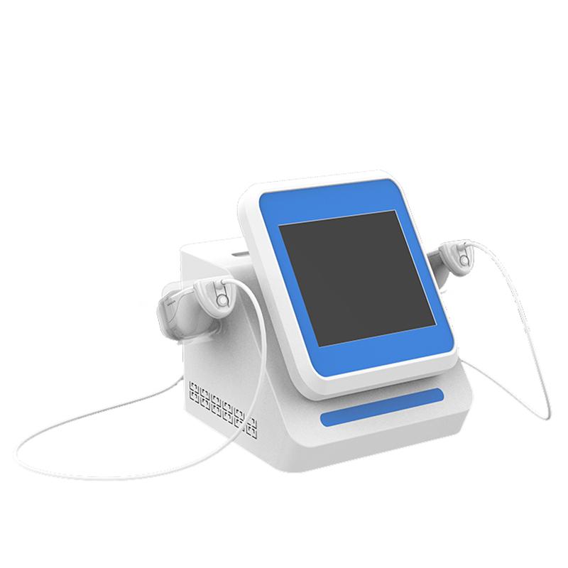 2019 Portable Double Handles Ultrasound RF Weight Loss Machine For Sale Use For Clinic CE