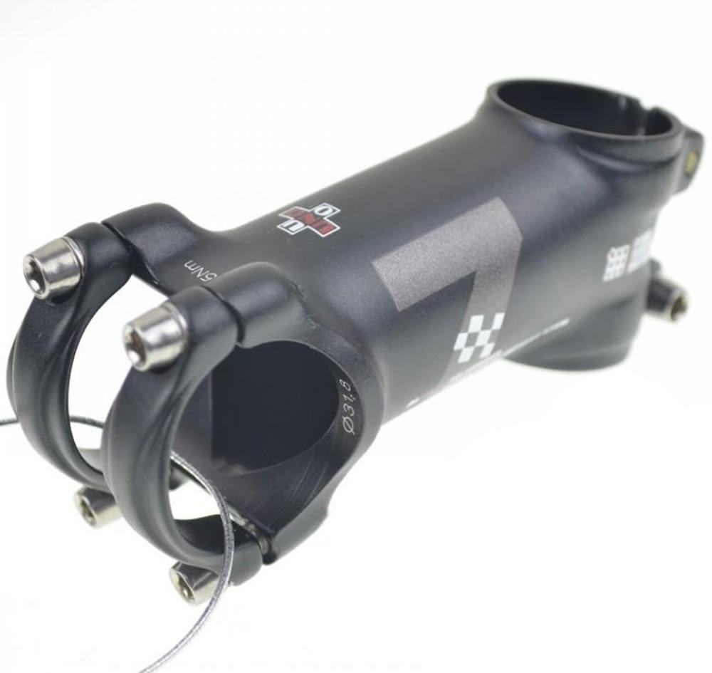 UNO 7 Light AL  7//17 Degree,Road Bike Stem 31.8*60//70//80//90//100//110//120//130mm