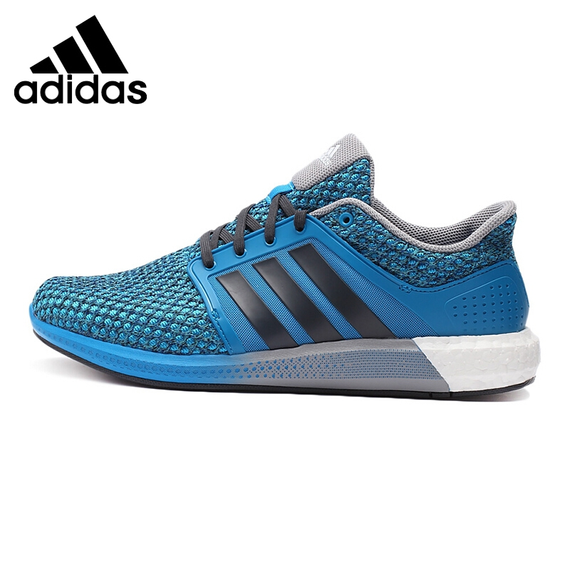 Original New Arrival Adidas Boost Men's Running Shoes Sneakers adidas original new arrival boost womens running shoes breathable outdoor waterproof sneakers for women b44500
