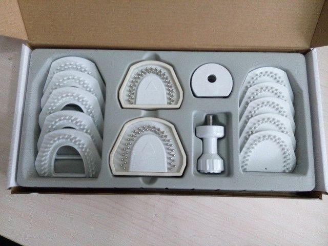 Dental Lab modelo del sistema para Pin Laser instrumento máquina herramienta
