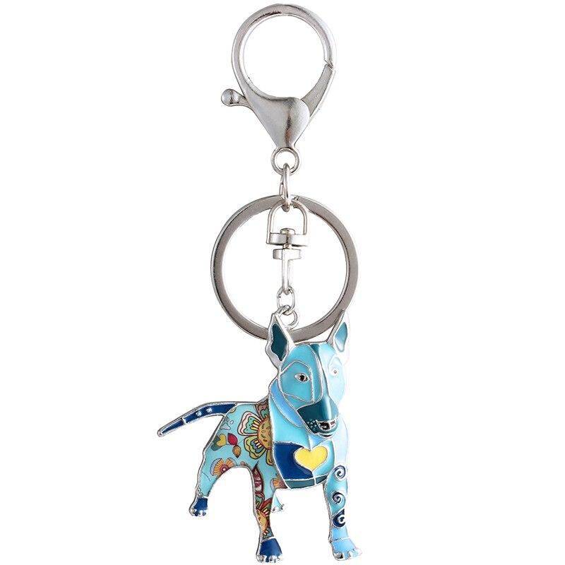 Bull Terrier Dog (1)