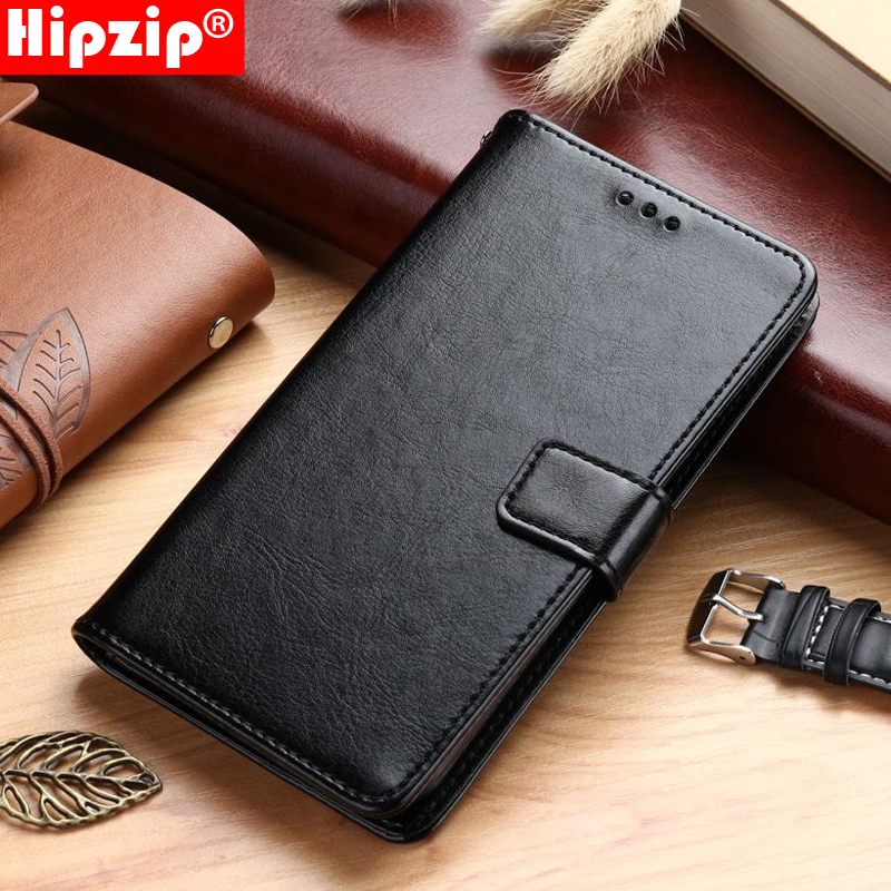 Flip Leather Cover For Xiaomi Redmi Note 7 5 Pro 5A Prime 4 4X <font><b>Global</b></font> Version GO 4A 5 Plus <font><b>Mi</b></font> 8 <font><b>9</b></font> <font><b>SE</b></font> 5X 6X A1 A2 Wallet Case image