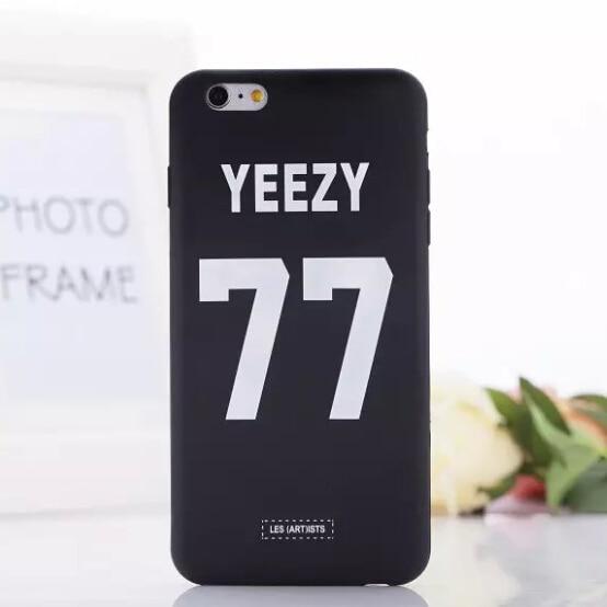 coque yeezy iphone 6
