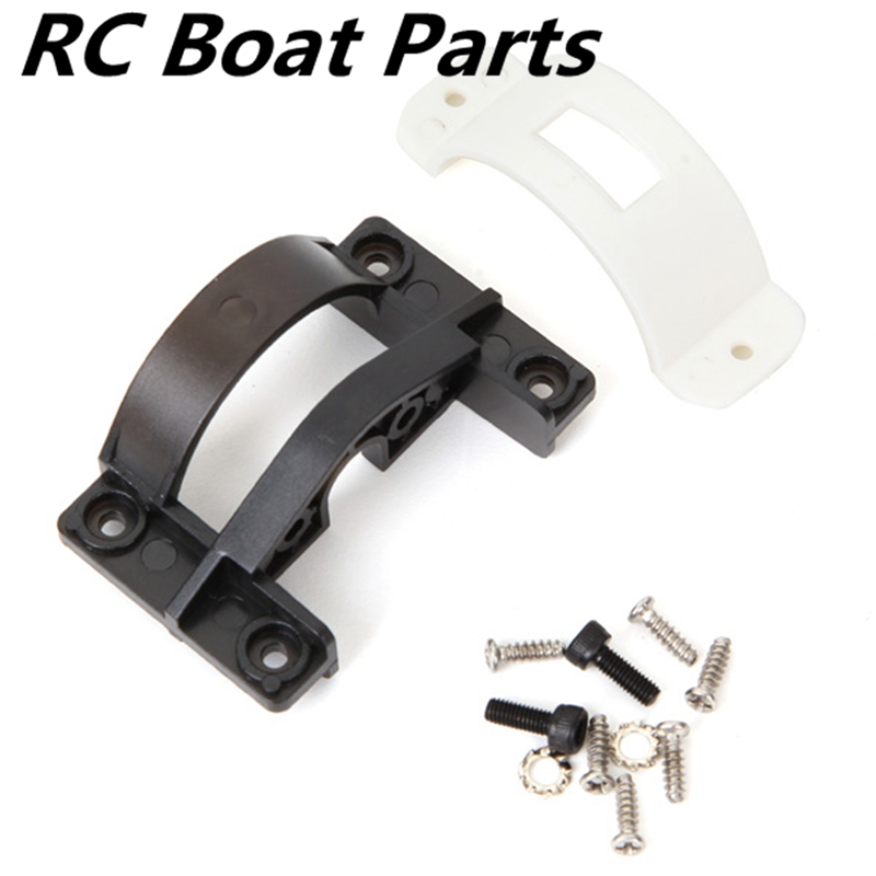 Hot Sale FT012 RC Racing Boat Spare Parts Motor Fixed Accessories Kits FT012-8 For Rc Boat
