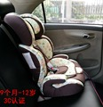 High Quality Child Safety Car Seats  Baby Safety Chair for Car ECE Approved