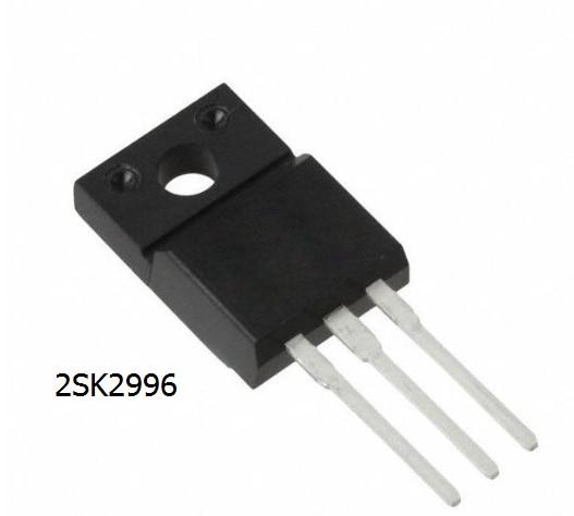 1PCS   2SK2996 K2996 TO-220F 600V 10A   Original
