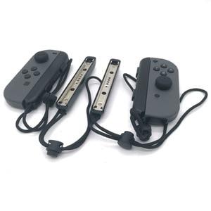 Image 5 - Parte di Riparazione Per Nintendo Interruttore Yoteen Joy Con Replacment Accessori Portatile Cinturino Da Polso Maniglia Wristband Con La Corda