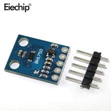 GY-302 BH1750 BH1750FVI для arduino светильник Модуль датчика Модуль интенсивности света освещения для arduino сенсор комплект 3 V-5 V