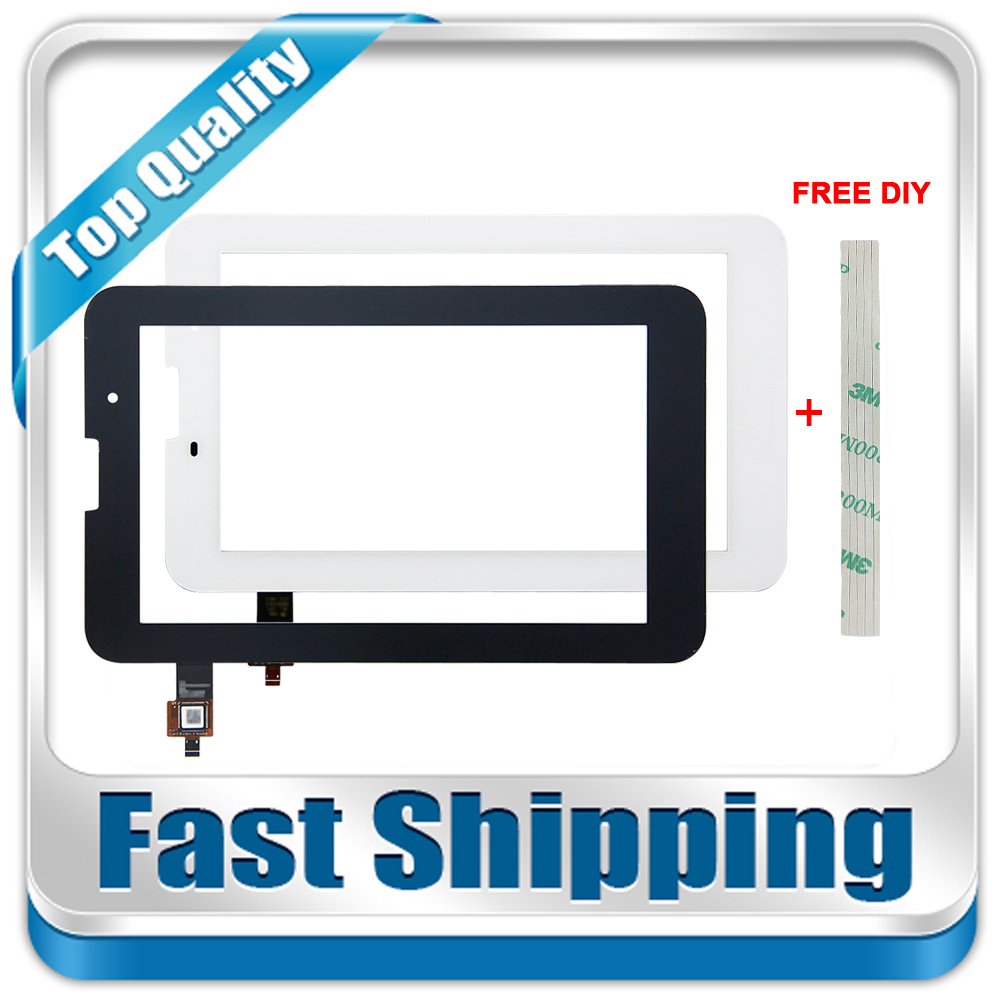 New For Lenovo A3000 A3000-H Replacement Touch Screen Digitizer Glass 7-inch Black White чехол для планшета generic congelados 7 7 lenovo ideatab a5000 a3000 a1000 for 7 lenovo ideatab a5000 a3000 a1000 tablet