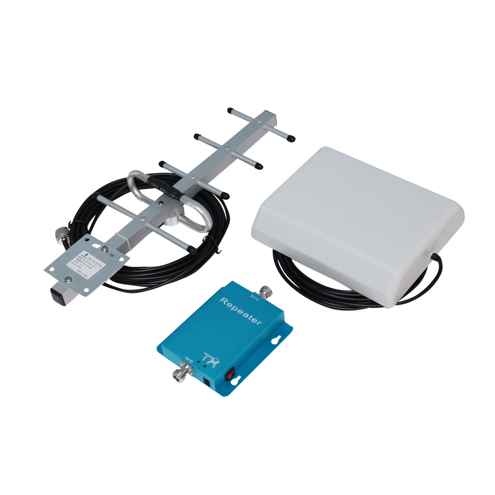 Phonetone GSM 900MHz Repeater 3G WCDMA Mobile Phone Signal Booster indoor outdoor Antenna - Ltd. store