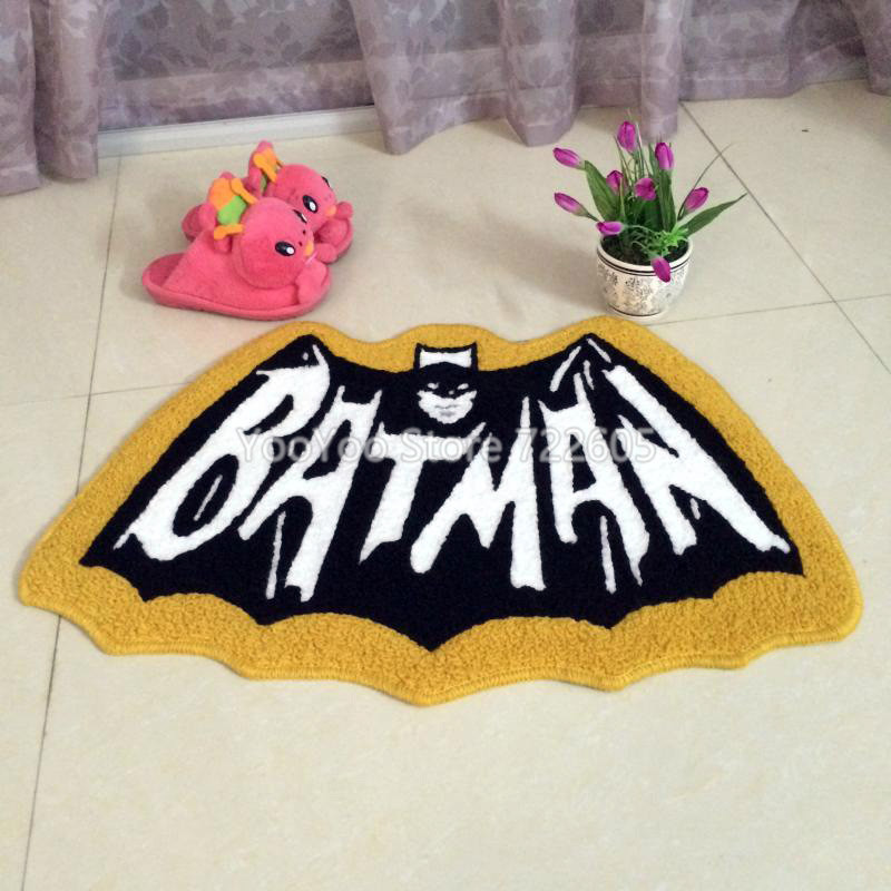 Aliexpress Com Batman Rug Super Hero For Living Room