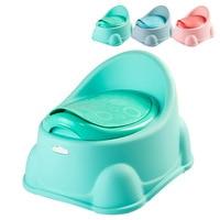 Baby Toilet Cute Travel Potty Portable Baby Pot Child Pot Training Girls Boy Potty Kids Child Toilet Seat Children's Potty