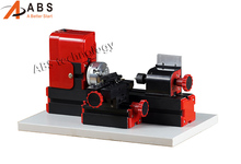 24W Mini Metal Lathe machine with 20,000r/min, 24W Motor,Best gift for chirldren/students, Best DIY wood work tool
