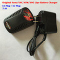 7.4V Original Syma X8C X8G X8W Lipo Battery Charger RC Quadcopter Drone Airplanes Spare Parts Accessories EU / US / UK Plug