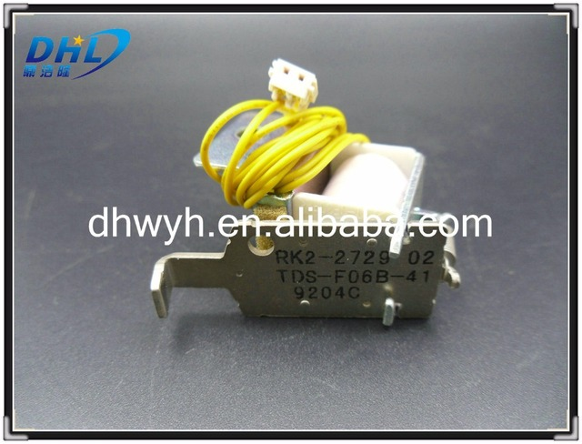 free shipping RK2-27337-000CN Solenoid Tray2 For HP LaserJET P2055 P2035