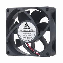 10 шт/лот gdstime 2 контактный Бесщеточный вентилятор охлаждения