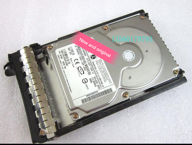 Consumer Electronics 100%new In Box 3 Year Warranty 05w925 Scsi 80pin 36gb 8b036j002075e Need More Angles Photos Please Contact Me Accessories & Parts