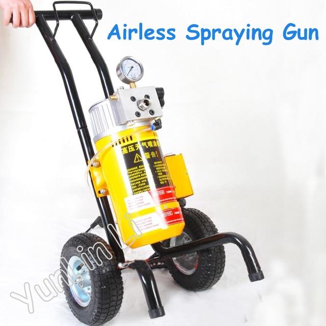 Airless Spraying Gun 220V 1500W Hot Selling High-Pressure Airless Spraying Machine M919D