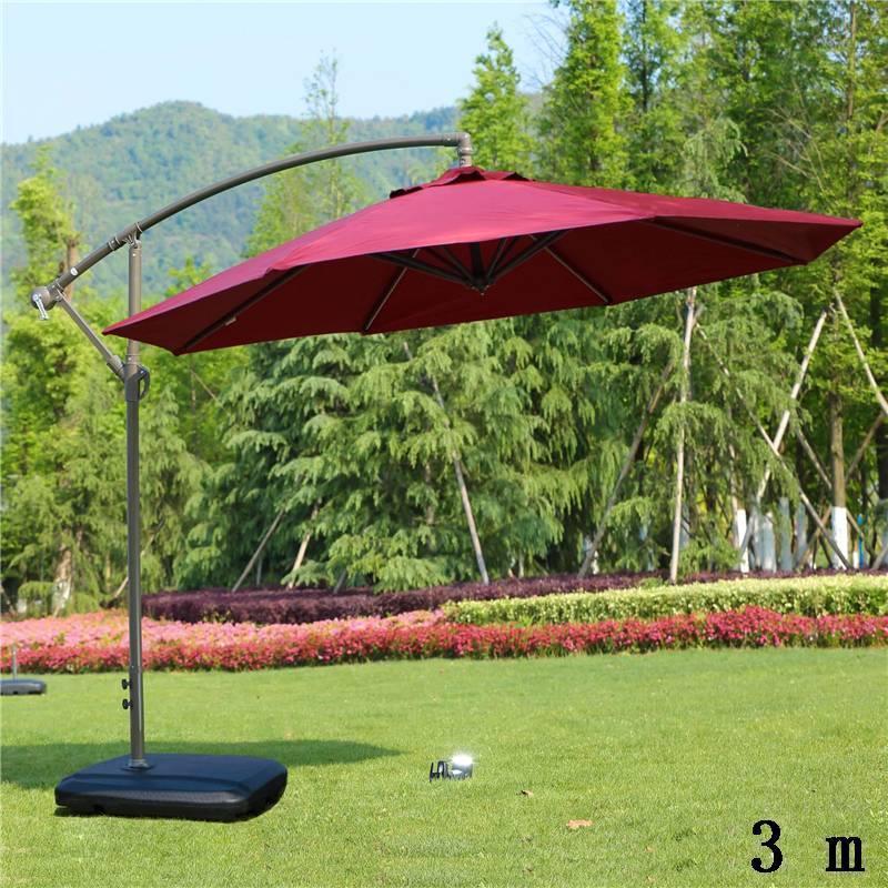 Image 5 - Spiaggia Beach Meuble Jardin Arredo Mobili Da Giardino Ombrelle Mariage Patio Furniture Outdoor Parasol Garden Umbrella Set-in Patio Umbrellas & Bases from Furniture