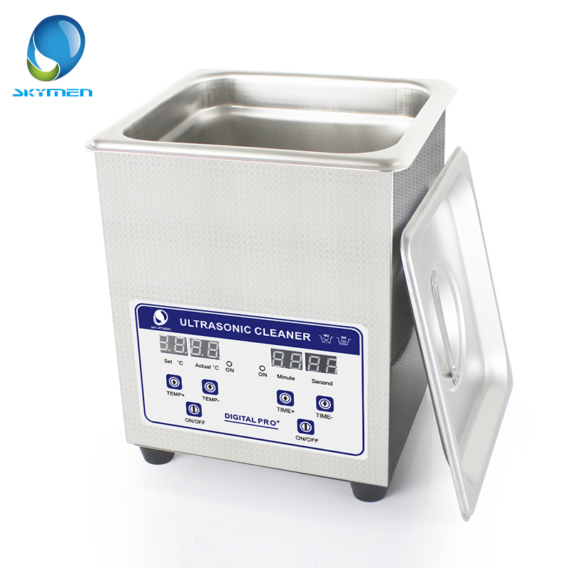 Skymen Digital Ultrasonic Bath Cleaner 2L 60W