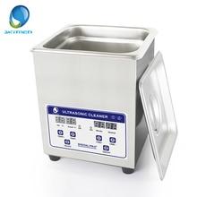 Skymen Digital Ultrasonic Bath Cleaner 2L 60W