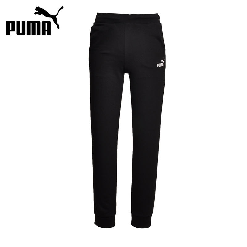 Original New Arrival 2017 PUMA Sweat Pants TR W Women's  Pants  Sportswear puma бермуды fun td sweat bermudas