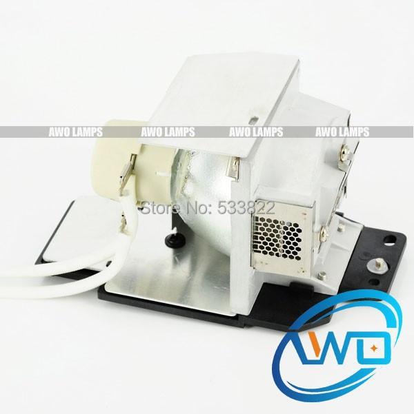 5J.J3L05.001 Original projector lamp with housing for BENQ EP335D+/EP4225D/MX713ST/MX810ST цена