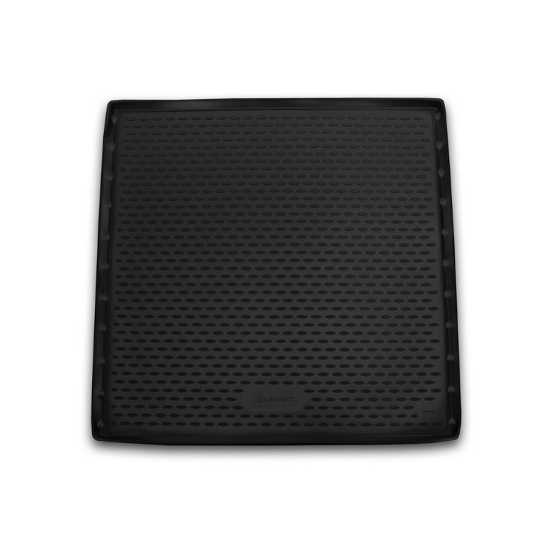 1Set Car Cargo rear trunk mat For Land Rover Range Rover Sport 2014 2015 2016 2017 Boot Liner Tray Anti-slip mat Accessories цена и фото