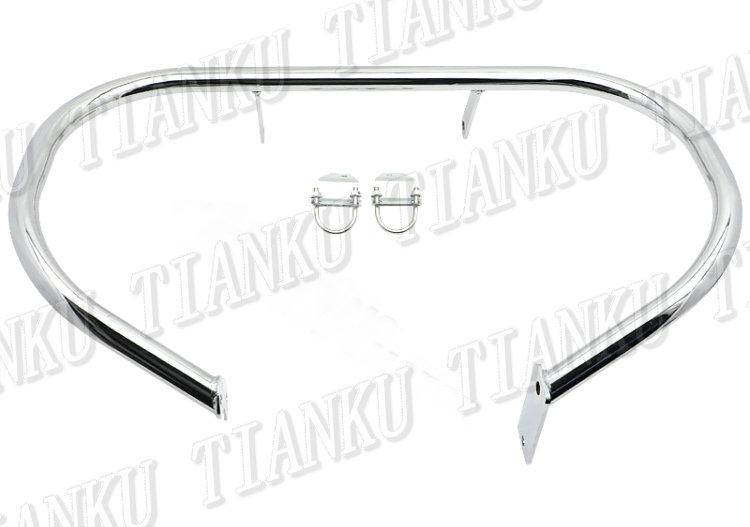 Motorcycle Metal Engine Guard Crash Bar For Honda VTX1800R