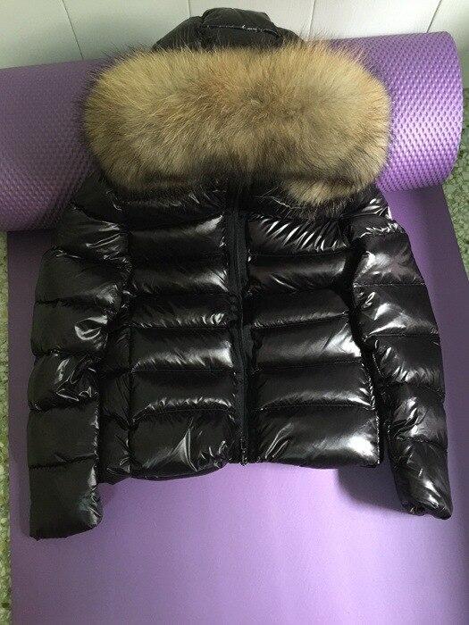 BRAND winter WOMEN down jackets Coat Parkas
