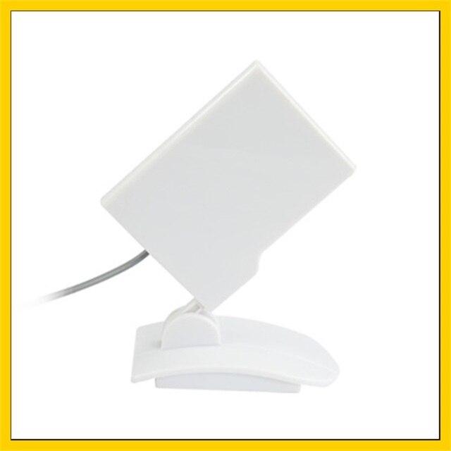 2.4g 9DBI wifi נתב אנטנת RP-SMA זכר מחבר (חור פנימי) omni אנטנה