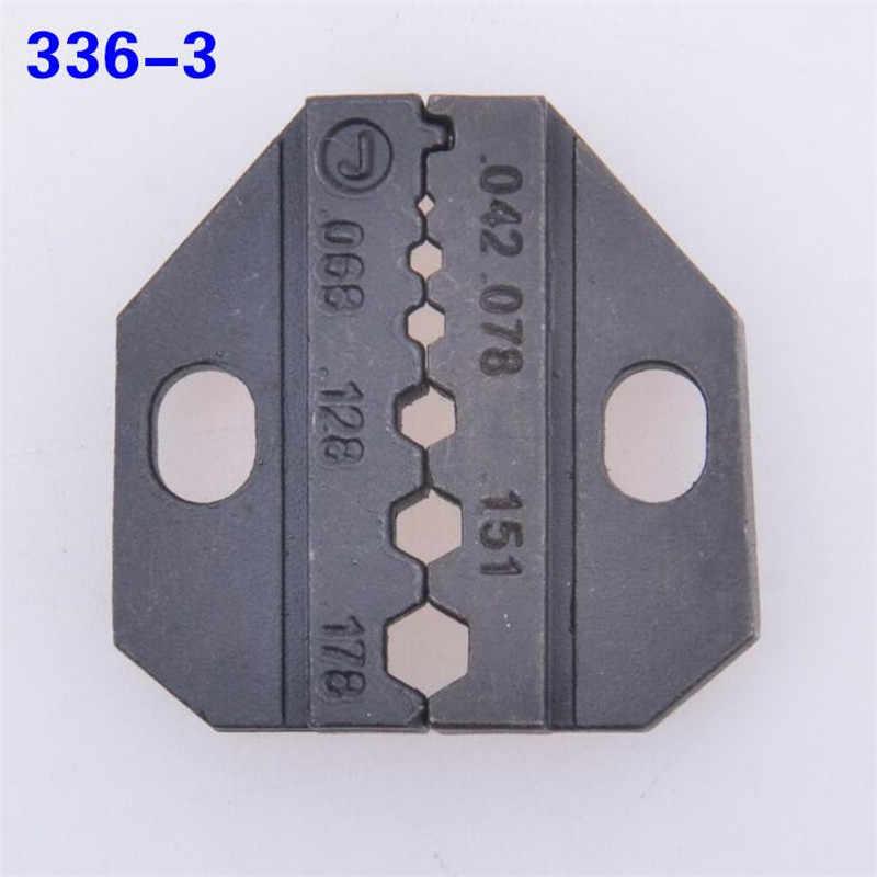 1 個圧着プライヤーヘッド大工ツール電線コネクタクランプ ram 端子クランププライヤーモジュール接続